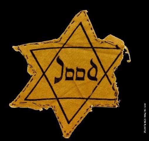 The Dodge Star And Jewish History: Jewish Resistance Timeline