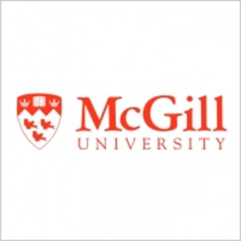 James Graduates from McGill University