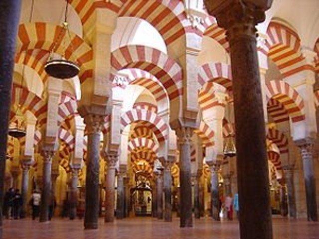 Invasión musulmana