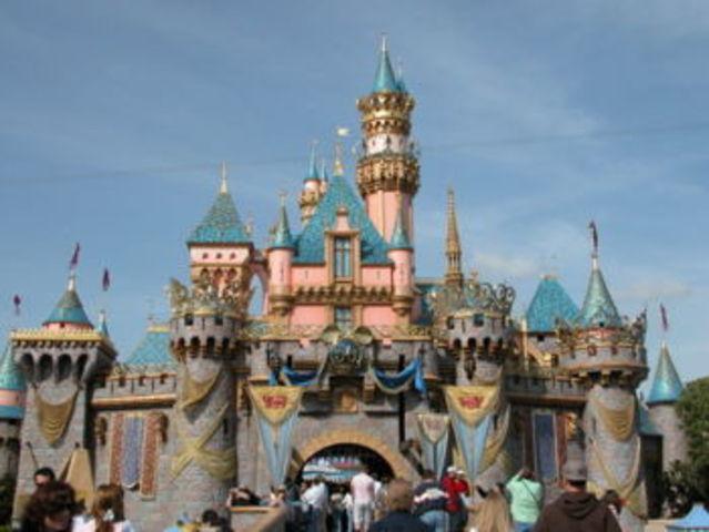 Disney Land Resort