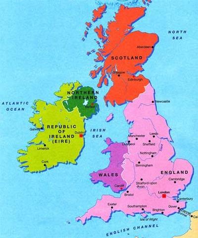 Scotland Rebels