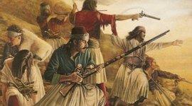 επανάσταση Αγρίνιο-Βραχώρι 1821 timeline