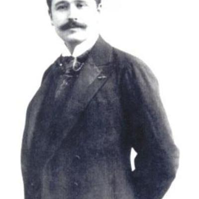 Petite biographie de Georges Feydeau timeline