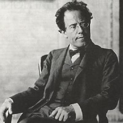 馬勒 Mahler timeline