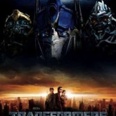 Tyrese: Transformers timeline