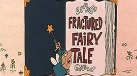 Fractured Fairy Tale timeline