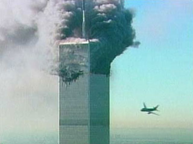 The Disaster of 9/11