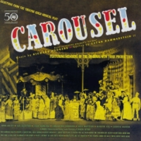 "Rodgers and Hammerstein- Opening of ""Carousel"""