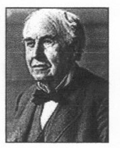 Edison dies in Llewellyn Park, New Jersey