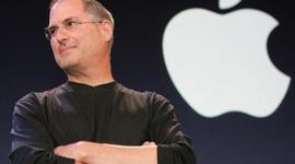 La vida de Steve Jobs timeline
