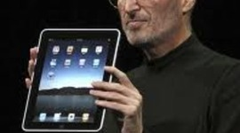 Vida de Steve Jobs timeline