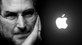 Steve Jobs timeline