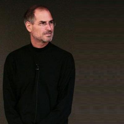 Bigrafía de Steve Jobs timeline