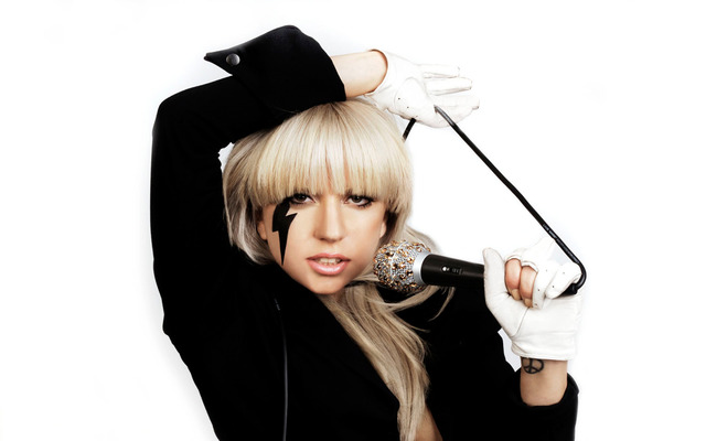 Lady Gaga goes to college!