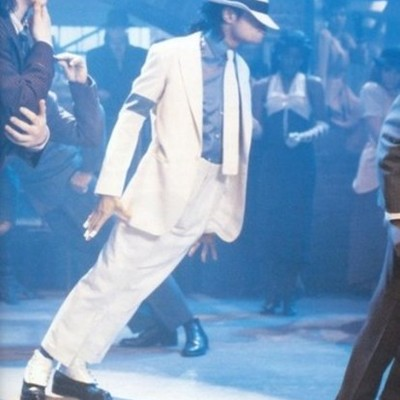 Michael Jackson timeline