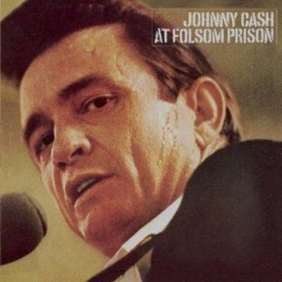 Johnny Cash timeline