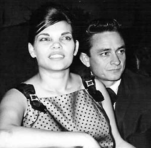 Johnny marrys his first wife Vivian