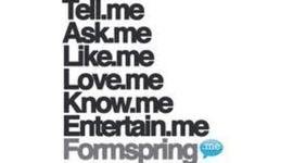 Formspring timeline