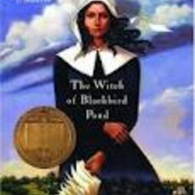 Witch of Blackbird Pond timeline