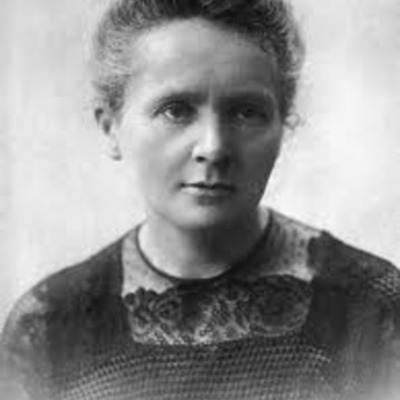 Marie Curie: A life timeline