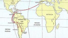Los reyes de España y los virreyes del Perú timeline