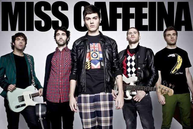Miss Caffeína se formó en 2005