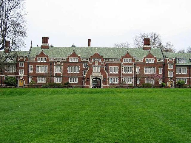 Universidad Reed College