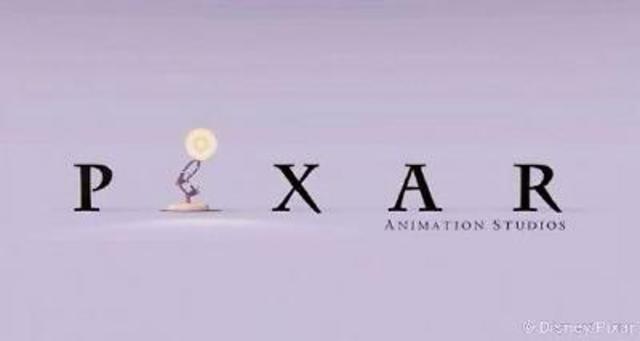 Fundación de Pixar
