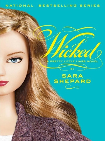 Wicked is published