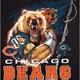 Chicago bears mad ubprez