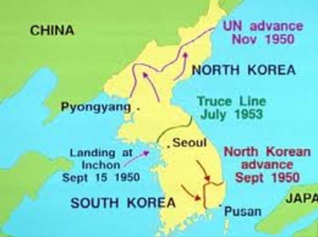 Korean Division