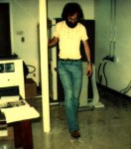 Dan Bricklin & Bob Frankston VisiCalc Spreadsheet Software