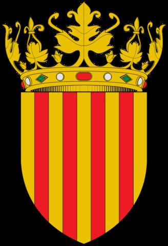 Se constituye la Corona de Aragón