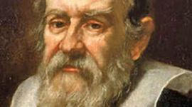 Galileo Galileu timeline