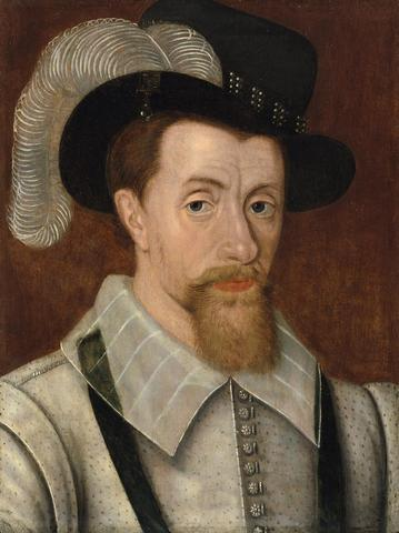 James I's Succession