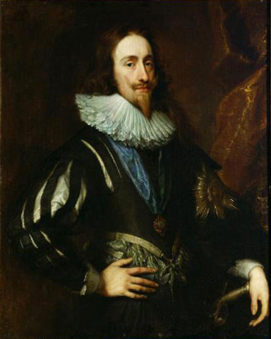 Charles dissolves Parliament until 1640