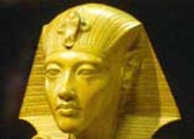 After Pharaoh Hatshepsut's Death