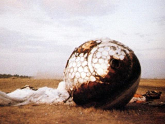 Lançamento da Vostok 1
