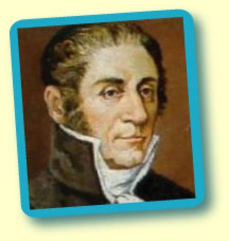 Alexandro Volta