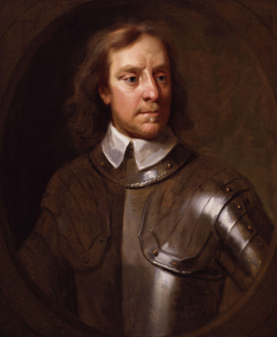 Parliament's Victory, Puritan Rule