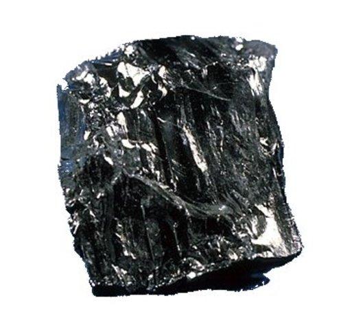 Coal as an energy source