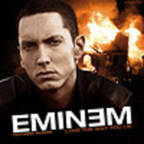 Eminem released Recovery