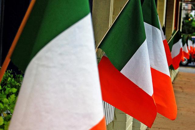 Ireland Wins Eurovision