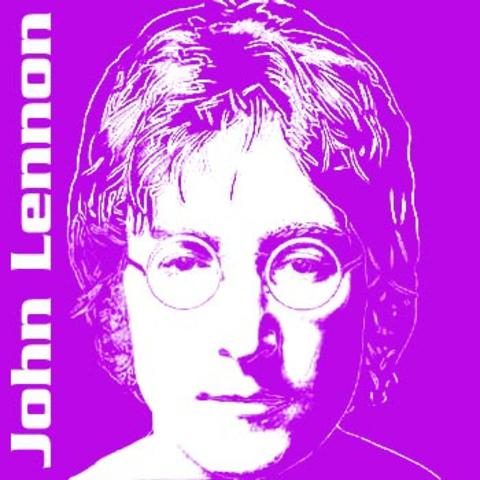 Terror strikes, Lennon murdered.