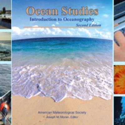 Ocean Studies Online Course Schedule timeline