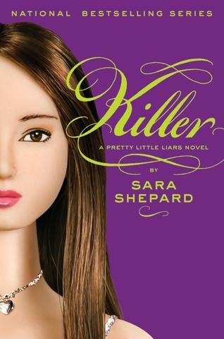 Killer is published
