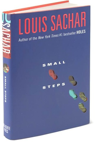Small Steps Released