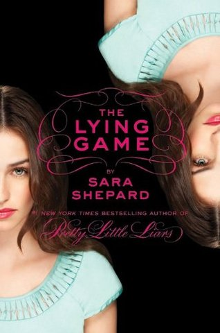 The Lying Game is published