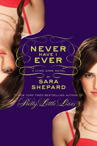 Never Have I Ever is published