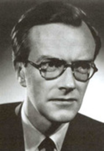 Maurice Wilkins.